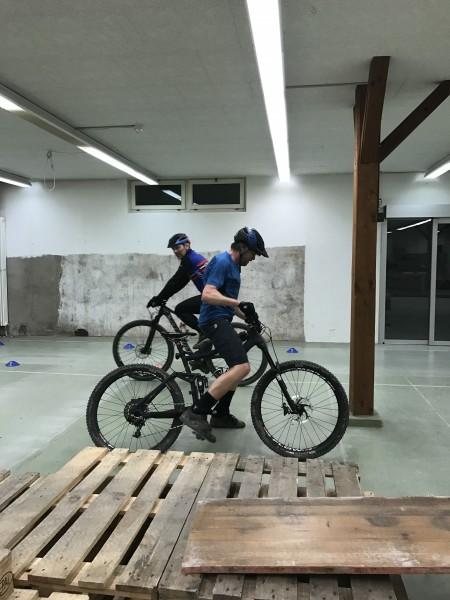 14.03.2017 Sursee Biker Technikabend