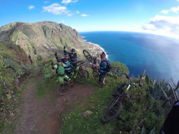 2018-03 Madeira